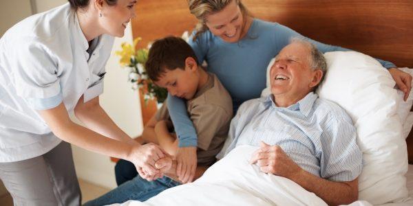 Как оформляется и оплачивается больничный по уходу за болеющим родственником