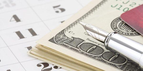 В какие сроки выплачивается больничный лист?
