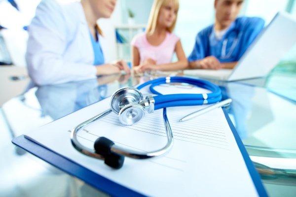 Особенности оформления больничного листа при ЭКО
