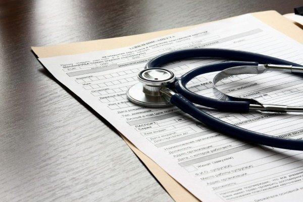 Куда и в какие сроки нужно сдавать больничный лист?