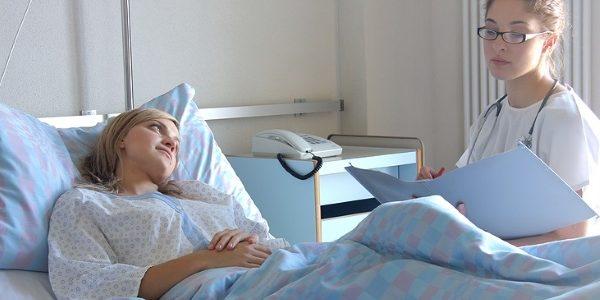 На сколько дней можно получить больничный после лапароскопии