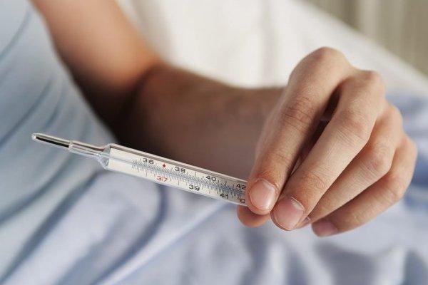Можно ли получить больничный если температуры нет или она невысокая?