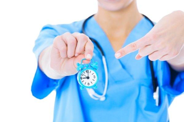 Срок продления больничного