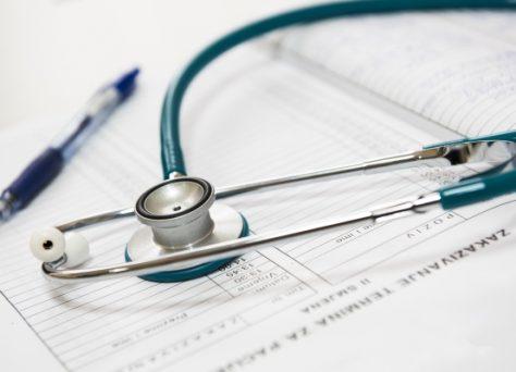 Реестр больничных