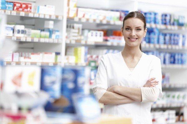 Персонал ветаптеки