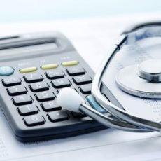 Налогообложение больничного листа