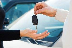 Прокат автомобилей как бизнес