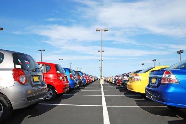 Бизнес-план по открытию автостоянки