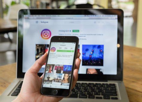 Instagram бизнес