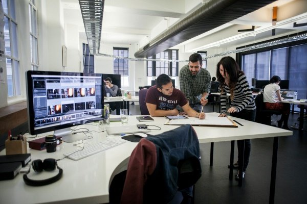 Что нужно учесть при открытии веб студии?