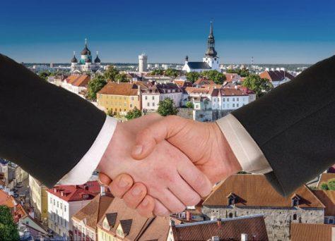 Бизнес в Эстонии
