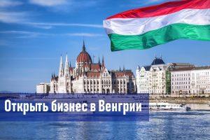 Открыть бизнес в Венгрии