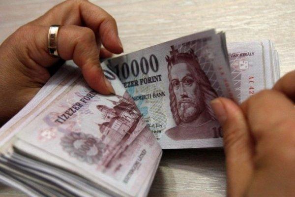 Деньги Венгрии