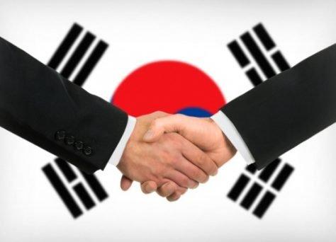 Бизнес в Южной корее