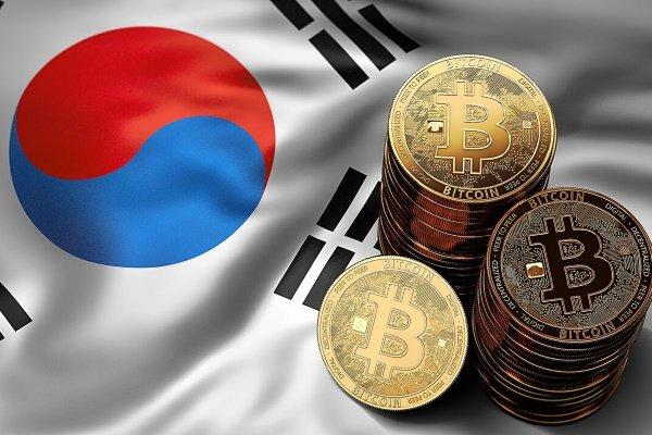Налог в Южной Корее