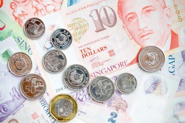 Уплата налогов в Сингапуре