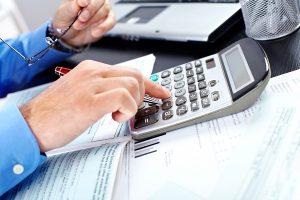 Взносы и налоги ИП